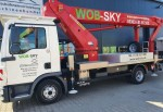 Palfinger WT 300 LKW-Arbeitsbühne